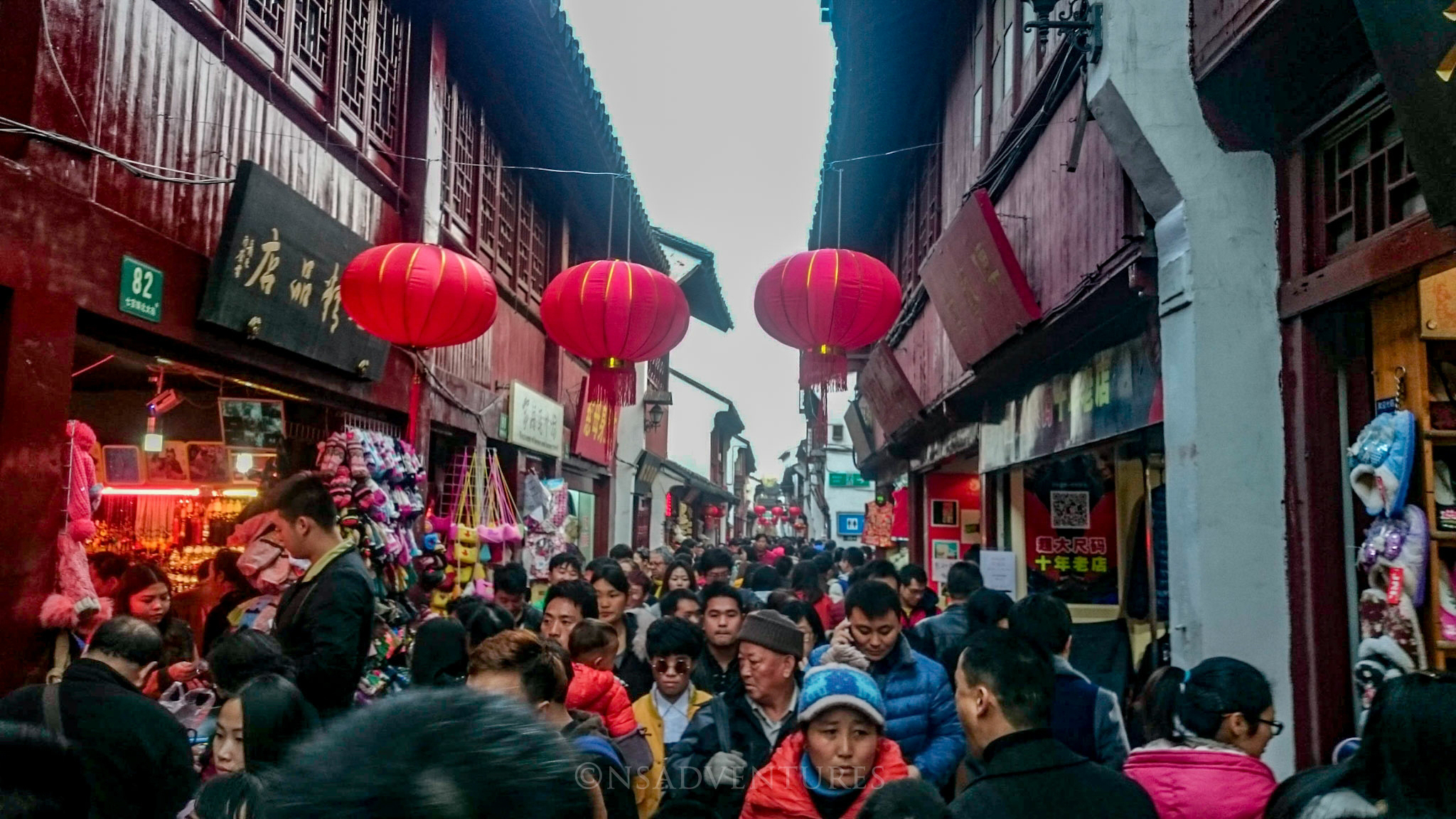 VPN Cina, come pubblicare foto dalla CIna