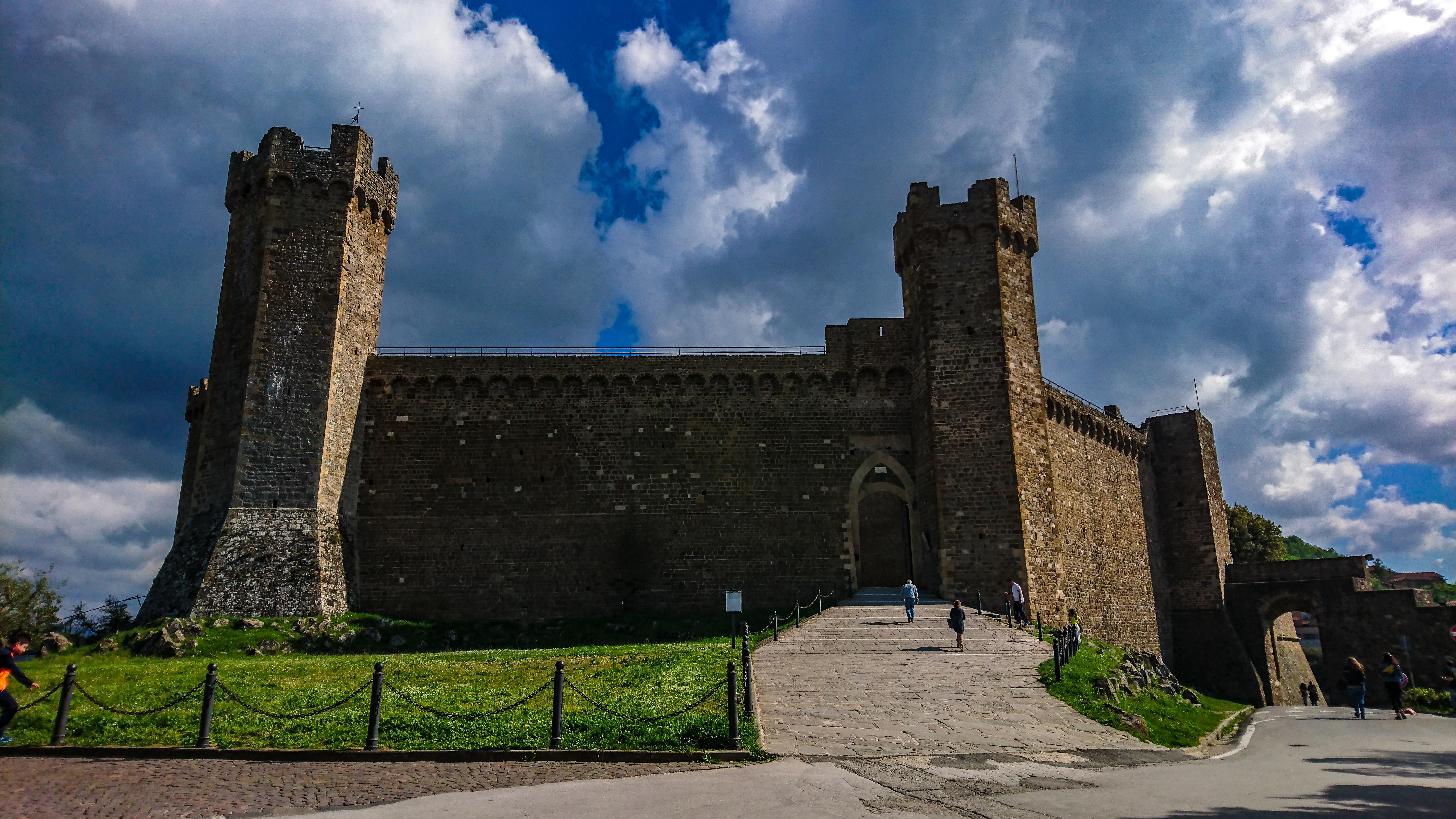 Cosa vedere in Provincia di Siena: Montalcino