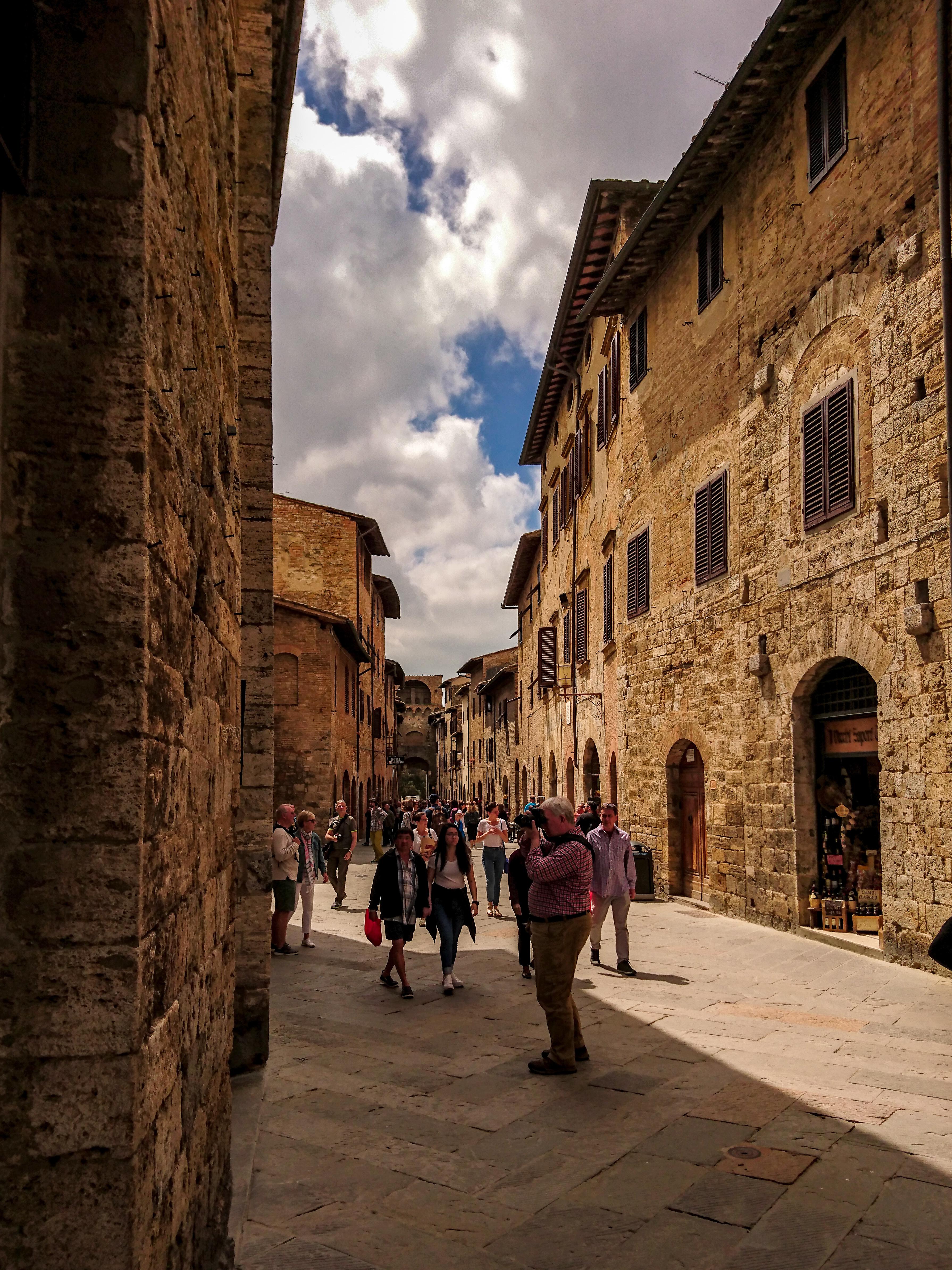 Cosa vedere in Provincia di Siena: San Gimignano