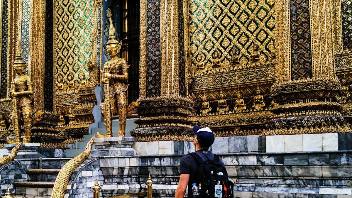 Come muoversi in Thailandia