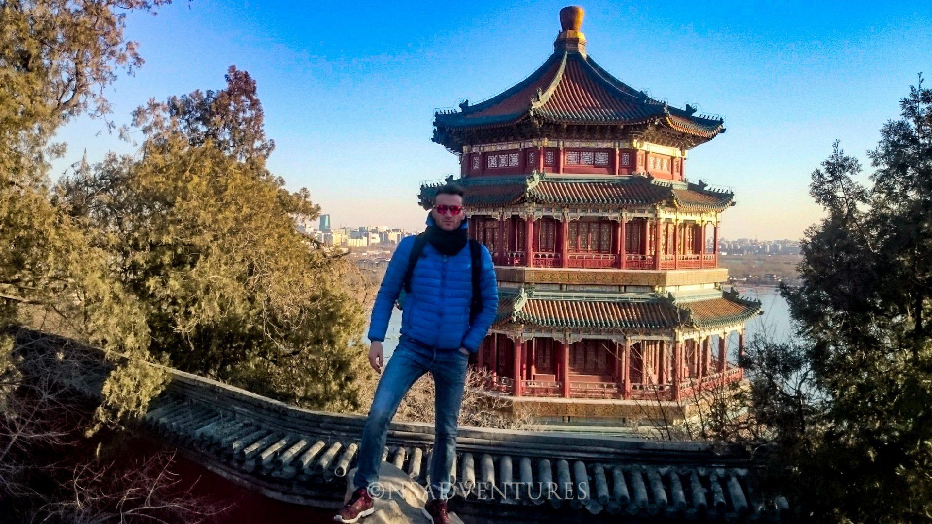 Itinerario viaggio su misura: China, Beijing, Summer Palace