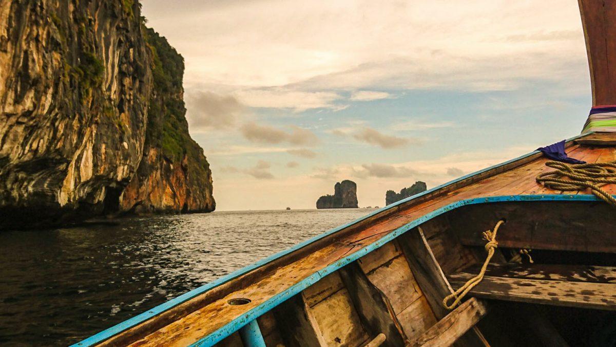 Isole Phi Phi: come arrivare e quando andare