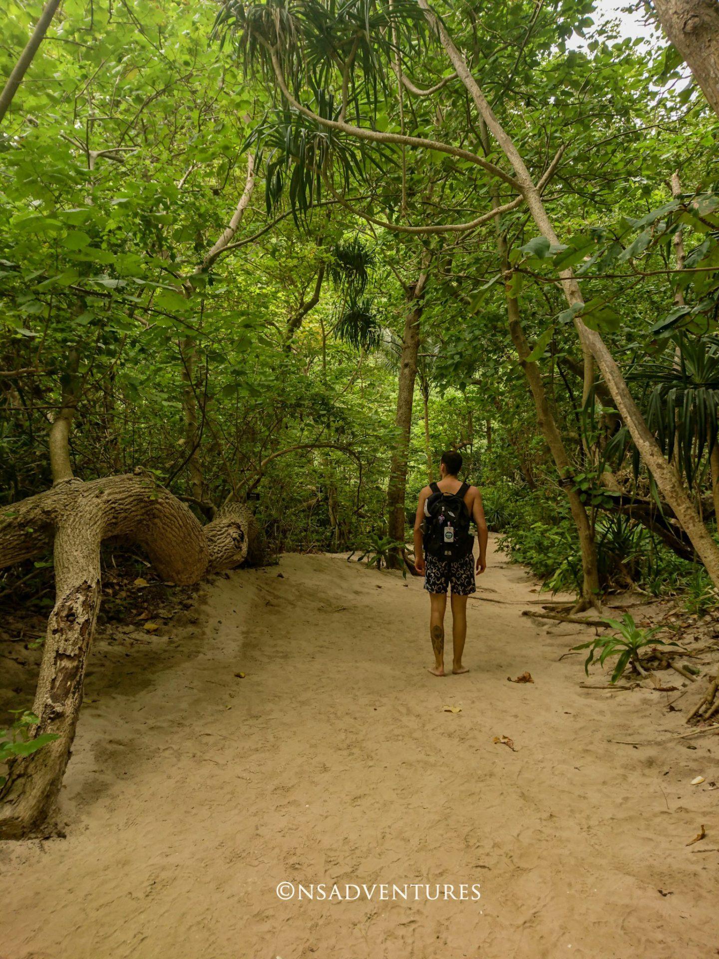 Come organizzare un viaggio in Thailandia