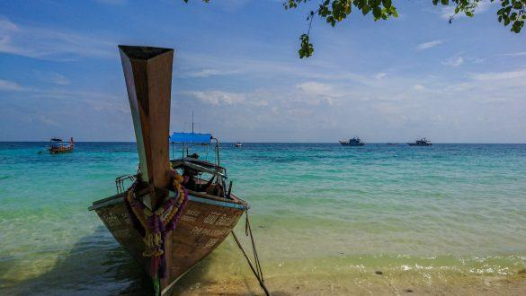 SIM Thailandia