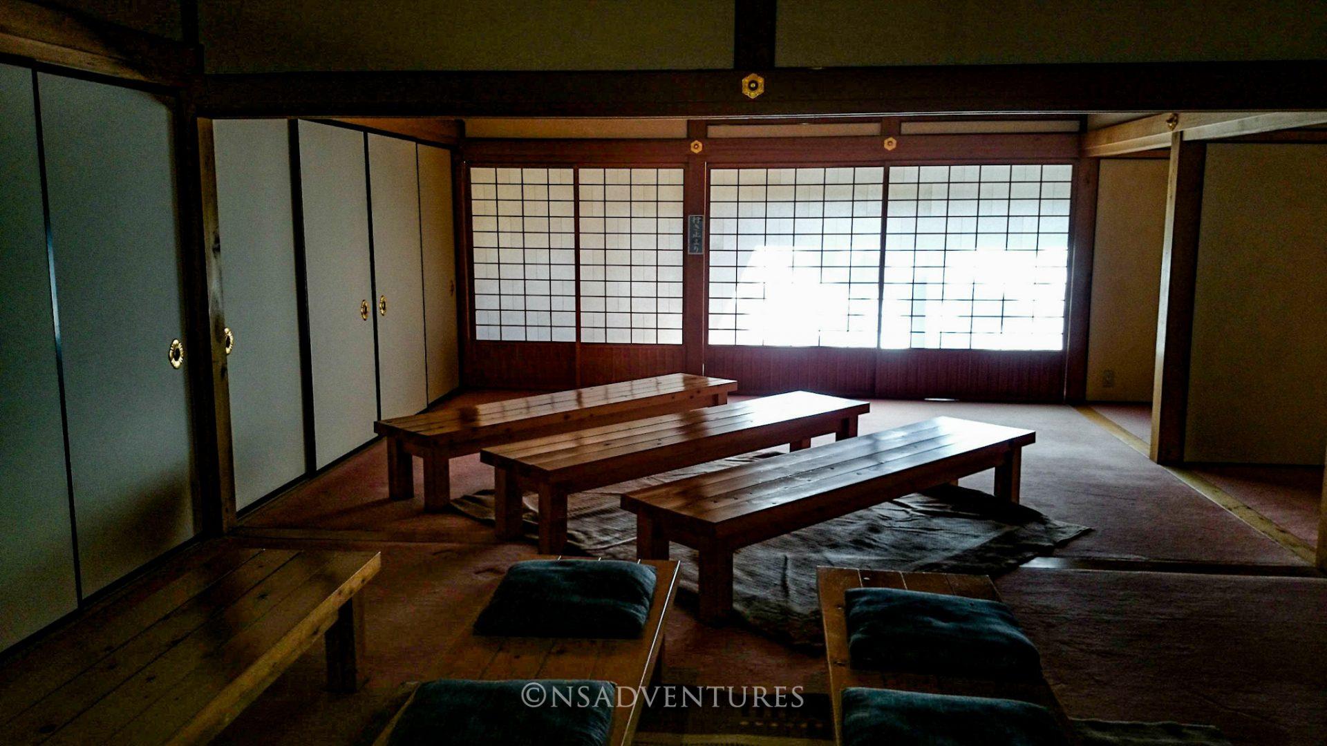 Come arrivare a Nikko: Tomazawa Villa