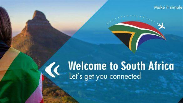 Scheda SIM Sudafrica, dove acquistarla, quale scegliere e come