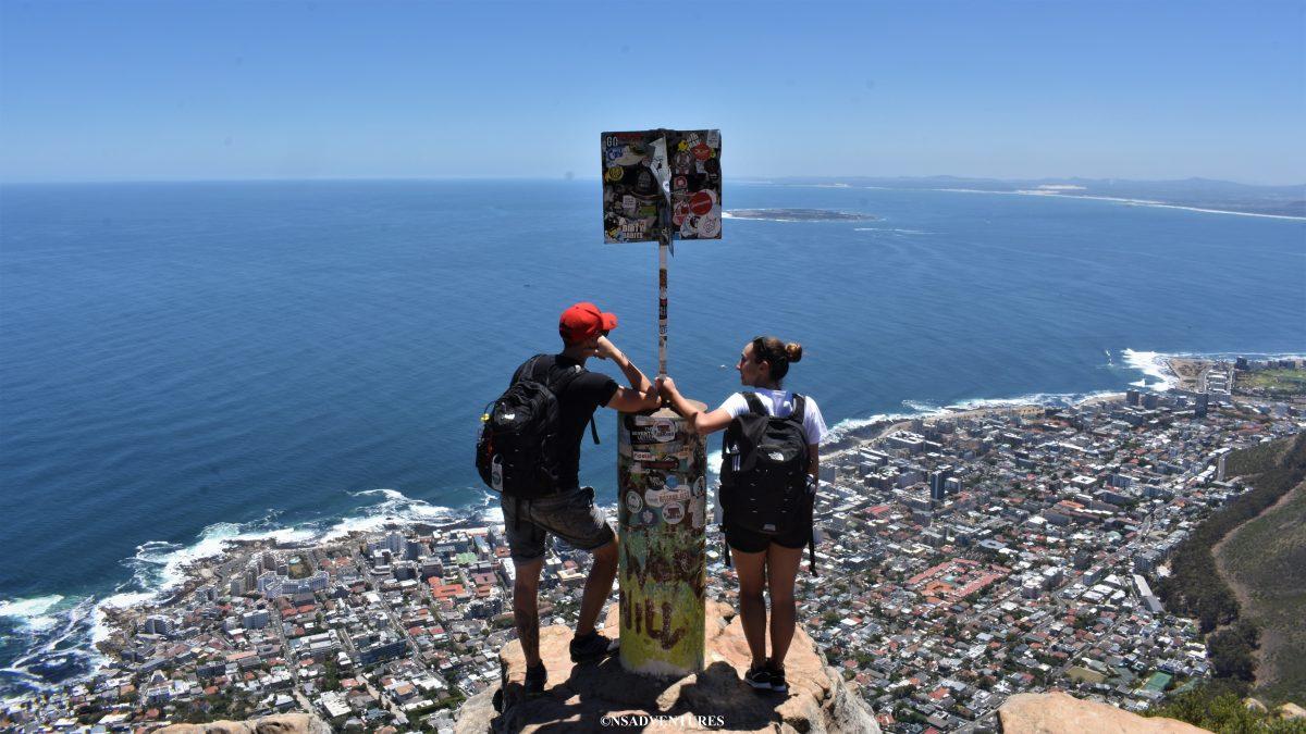 Cosa vedere e fare a Cape Town