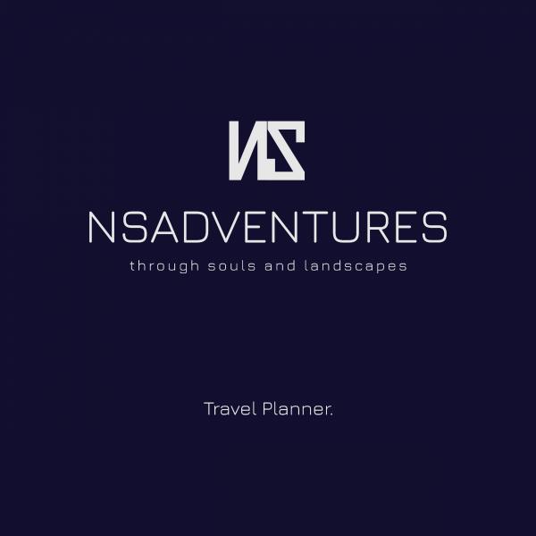nsadventures - original logo