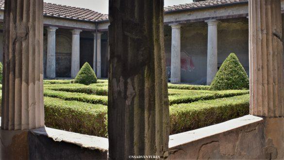Visitare Pompei: cosa vedere e come arrivare